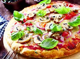 פיצה-אלפרדו